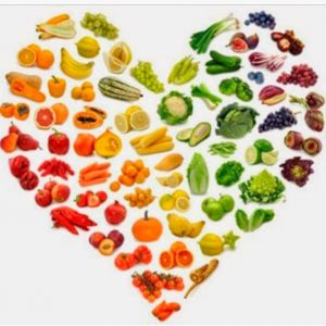 Healthy foods for healthy students